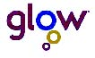 Images shows logo for schools intranet, Glow.